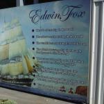 Edwin Fox Maritime Museum Foto