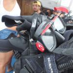 Wreck Bay Diving Center Foto