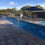 Foto de BIG4 MacDonnell Range Holiday Park