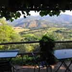 Agriturismo Sant'Ilario sul Farfa Restaurant