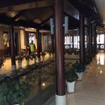 Friendship Hotel Foto