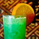 Signature Cocktail - Kilat Kilat