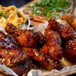 Our AFC / Asian Fried Chicken