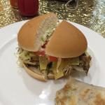 Suwa Burger