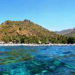 Palm Garden Amed vom Meer