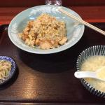 Chicken Fried Rice (Small Serving)