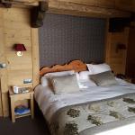 Chambre Alpine