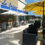 terraza cafeteria
