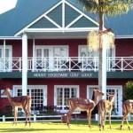 Foto Mount Edgecombe Estate Lodge