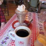 Photo de The Italian Farmhouse Restaurant
