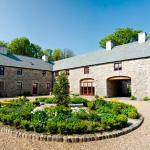 Clonabreany Courtyard