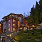 RK 薩諾瓦門廊飯店
