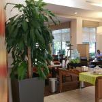 Foto de Hilton Garden Inn Gainesville