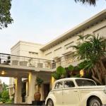 The Shalimar Boutique Hotel