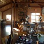Barren Ridge Vineyards Foto