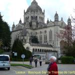 Basilique st Thérèse ! Lisieux 14