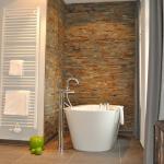 Badewanner Suite Hotel Viktoria