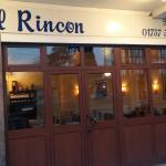 Foto de El Rincon Restaurant & Tapas