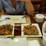 Thai Basil Restaurant, Boracay Foto
