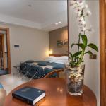 Quality Hotel Rouge et Noir Roma Foto