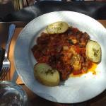 Restaurante El Senglar Foto