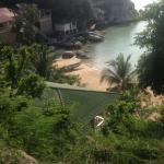Ocean View Bungalows Foto