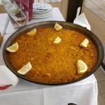 Food - Restaurante Alba Photo
