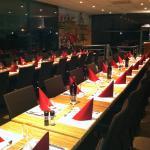 Pour vos repas de groupe sur réservation, midi, soir, week end