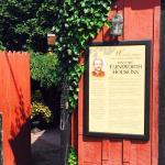 History of the Inn