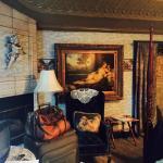 The Belle Boyd Room