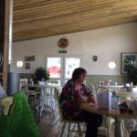 The Mess Room Coffee Shop Foto