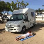 Photo de Camping Cadaques