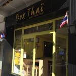 Box thaï