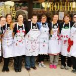 Our wonderful staff!