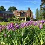 Summer at the Wilburton Mansion Manchester VT