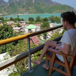 Phitharom Phi Phi Resort Foto
