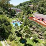 Foto di Villa Termal das Caldas de Monchique Spa & Resort