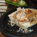 Rica Pizza Gourmet Foto