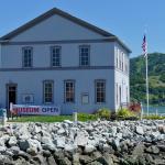 Railroad & Ferry Depot Museum