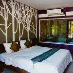Photo de Panalee Resort