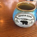 Foto di Zephyr Cove Resort Restaurant