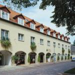 Hotel Landhaus Worlitzer Hof