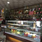 Cafeteria jasmim Internet cafe