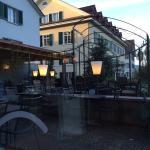Hotel Storchen Foto