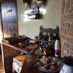 Hosteria Fontivieja Foto