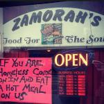 Billede af Zamorah's