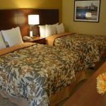 Standard Guest Room - 2 Queen Beds