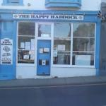 Front of The Happy Haddock