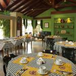 Salón desayunador Sancho