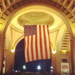 Bilde fra Boston Harbor Hotel